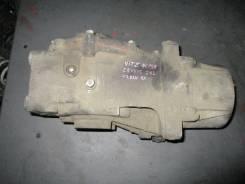 Редуктор. Toyota Vitz, NCP95 Двигатель 2NZFE