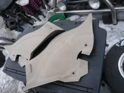 Обшивка салона. Toyota Harrier, SXU15W, SXU15