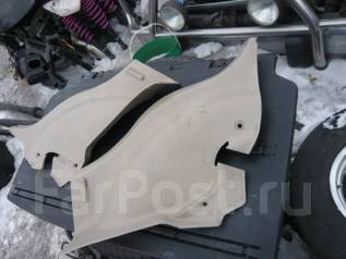 Обшивка салона. Toyota Harrier, SXU15