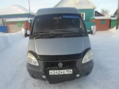 ГАЗ 2752. Продам Соболь, 2 464 куб. см., 2 800 кг.