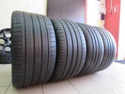 Michelin Pilot Super Sport. Летние, износ: 20%, 4 шт