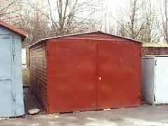 Гаражи металлические. улица Ремесленная 27А, р-н Индустриальный, 20 кв.м.