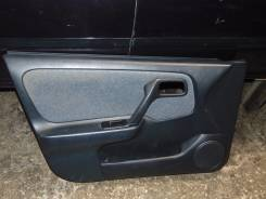Обшивка двери. Nissan Primera Camino, WP11 Двигатель SR18DE