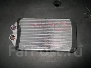 Радиатор отопителя. Toyota Raum, NCZ20 Двигатель 1NZFE
