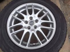 Bridgestone FEID. 6.5x16, 5x100.00, ET46, ЦО 73,1мм.