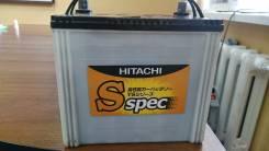 Hitachi. 60 А.ч., правое крепление, производство Япония