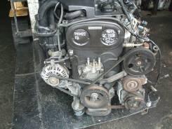 Двигатель в сборе. Mitsubishi Dion, CR5W