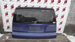 Дверь багажника. Honda HR-V, GH1, GH4, GH2, GH3