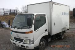 Toyota Toyoace. 2001 г., 3 660 куб. см., 2 000 кг.