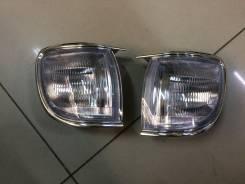 Габаритный огонь. Nissan Terrano, TR50, LR50, LUR50, PR50, LVR50, RR50 Nissan Pathfinder
