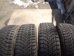 Bridgestone Blizzak DM-V1. Зимние, без шипов, 2013 год, износ: 20%, 4 шт