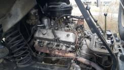 Двигатель в сборе. Камаз 5410