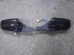 Зеркало заднего вида боковое. Subaru Impreza WRX STI, GGB Subaru Impreza, GD, GD2, GD3, GDA, GDB, GDC, GDD, GE2, GG2