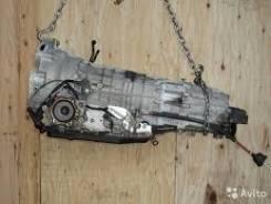 Автоматическая коробка переключения передач. Audi Quattro Audi S5