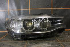 Линза фары. BMW 3-Series Gran Turismo, F34
