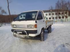 Toyota Town Ace. Продаётся грузовик , 2 000 куб. см., 1 000 кг.