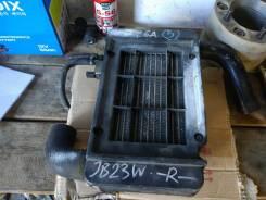 Интеркулер. Suzuki Jimny, JB23W Двигатель K6A