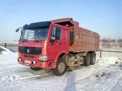 Howo 336. Продам автомобиль самосвал, 335 куб. см., 25 000 кг.