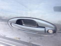 Ручка двери внешняя. Hyundai Santa Fe Hyundai Santa Fe Classic, SM Двигатели: 2, VM, MOTORI, CRDI, G6BA, D4EA