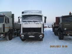 МАЗ 642208-20, 2001. Продам маз сцепку, 400 куб. см., 24 500 кг.