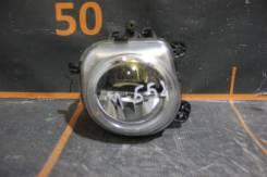 Фара противотуманная. BMW X6, F16