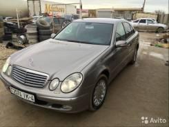 Mercedes-Benz E-Class. WDBUF83J85X166749