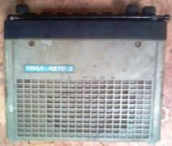 Автомобильный радиоприемник урал-авто-2