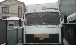 Купава МАЗ. Автомобиль, 11 150 куб. см., 8 000 кг.