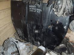 Защита двигателя железная. Mazda Mazda6, GH Двигатель LFDE