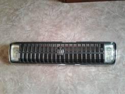 Решетка радиатора. Toyota Crown, GS131