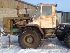 ХТЗ Т-150. Продаю Т-150 1989 г. в., 2 000 куб. см.