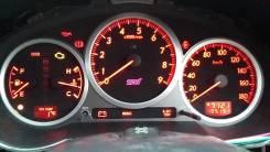 Спидометр. Subaru Impreza WRX STI