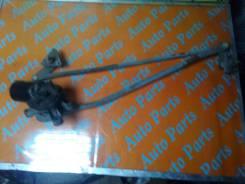 Мотор стеклочестителя Carina ED, ST183, 3SFE