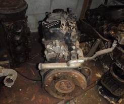 Двигатель в сборе. Mitsubishi Lancer, CS1A, CS3W Двигатели: 4G63, 4G18, 4G13