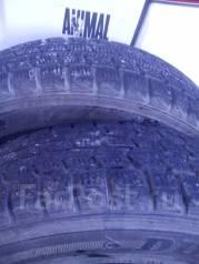 Dunlop DSX-2. Зимние, без шипов, износ: 30%, 2 шт