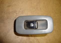 Кнопка стеклоподъемника. Chevrolet Lacetti