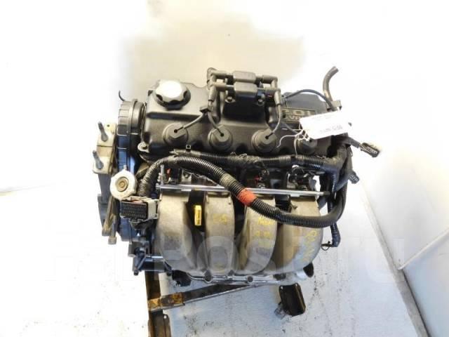 Контрактный двигатель Додж Неон 2004 г ECB 2.0 л бензин