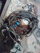 Ремкомплект стояночного тормоза. Toyota Celsior, UCF30