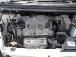 Двигатель. Mitsubishi Colt, Z26A Двигатель 4G19