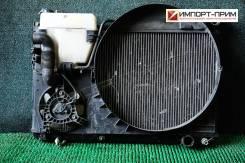 Радиатор Toyota BREVIS