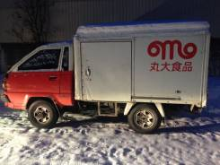 Toyota Town Ace. Продам грузовик тойота лит айс, 2 000 куб. см., 750 кг.