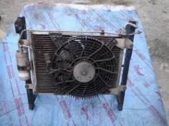 Радиатор кондиционера. Suzuki Escudo, TD52W Двигатель J20A
