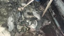 Двигатель в сборе. Mazda Bongo, SK82V Двигатель F8