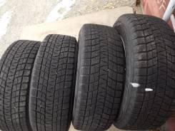 Bridgestone Blizzak DM-V1. Зимние, без шипов, 2011 год, износ: 20%, 4 шт