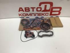 Ремкомплект ДВС K1+K2 ГБЦ 7 отверстий 2 термостата 6D125-2