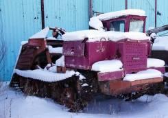 АТЗ ТТ-4. Продам Трактор трелёвочный ТТ-4