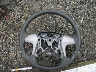 Руль. Toyota Corolla Axio