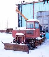 ОТЗ ТДТ-55. Продаю Буровая установка БМ-302Б на базе трактора ТДТ-55, 2 000 кг.