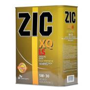 ZIC XQ LS. Вязкость 5W-30, синтетическое