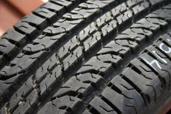 BFGoodrich Long Trail T/A. Летние, 2011 год, износ: 5%, 4 шт